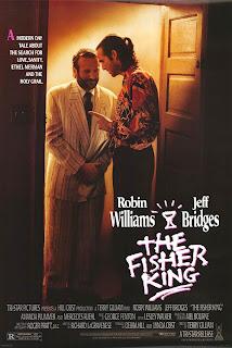 Pescador de ilusiones / El Rey Pescador Poster