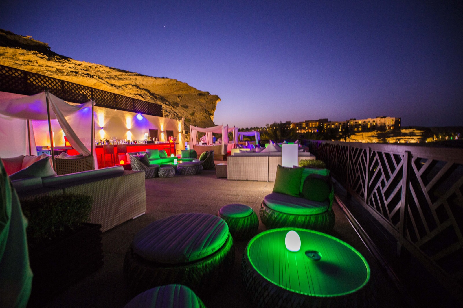 B A B Lounge Re Opens This Weekend MM Muscat Mutterings