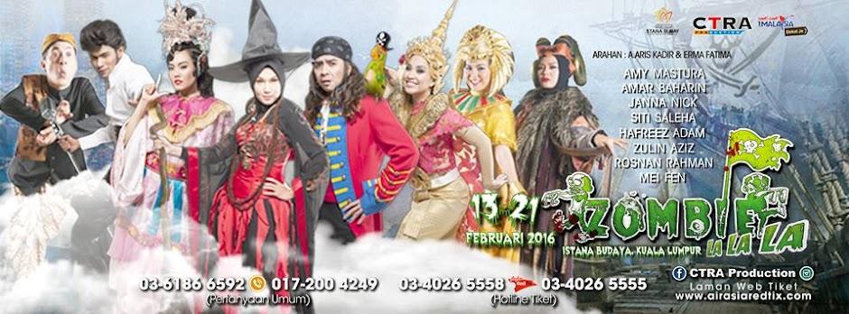 Team Siti Saleha