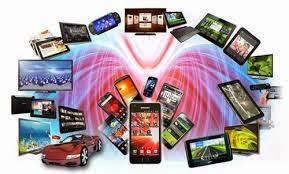 Akhirnya Kupilih Jurusan Multimedia SMKN 1 Cariu