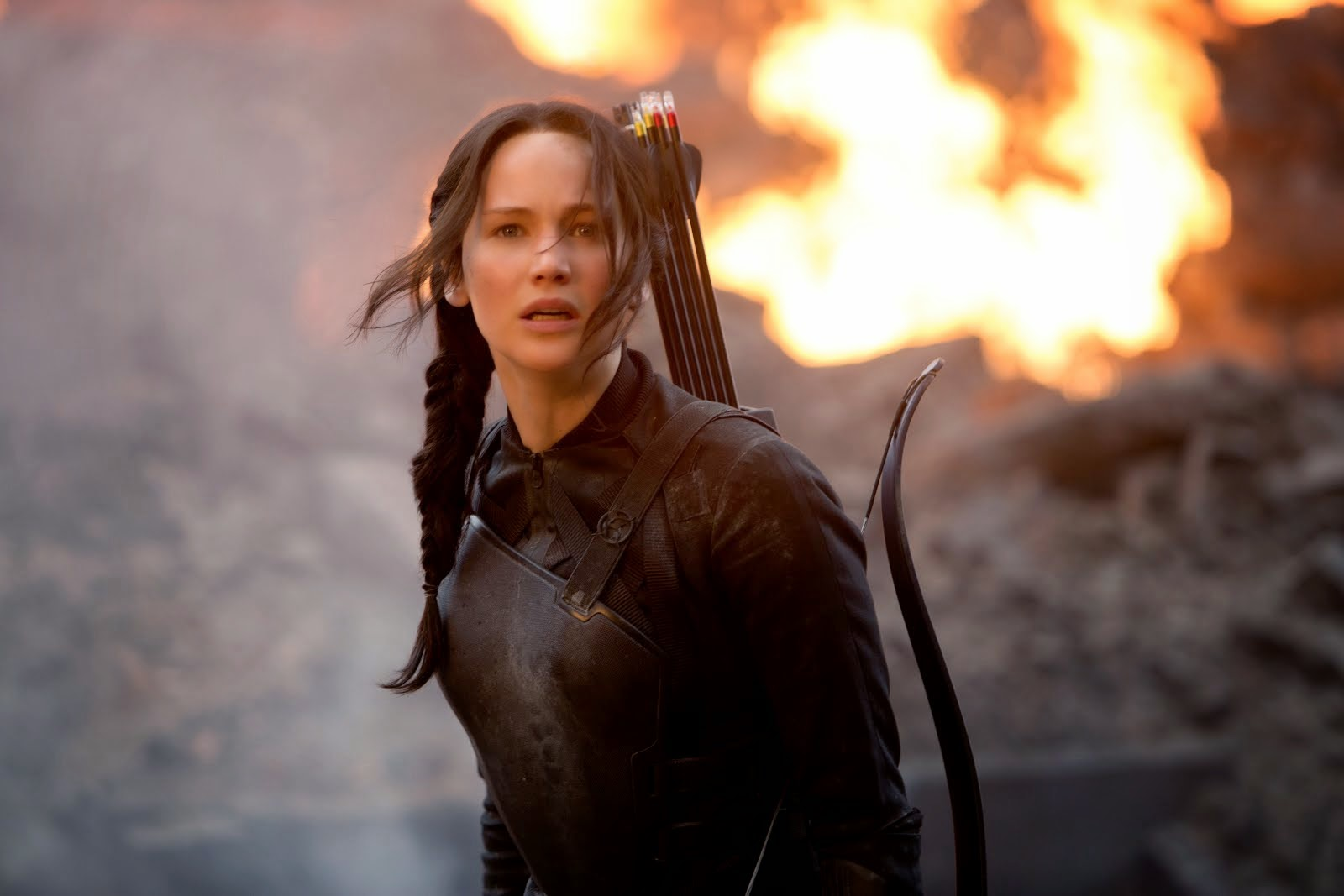 Recent Post: The Hunger Games:MockingJay Part 1