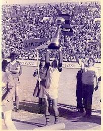 Flamengo Campeão do Mundo