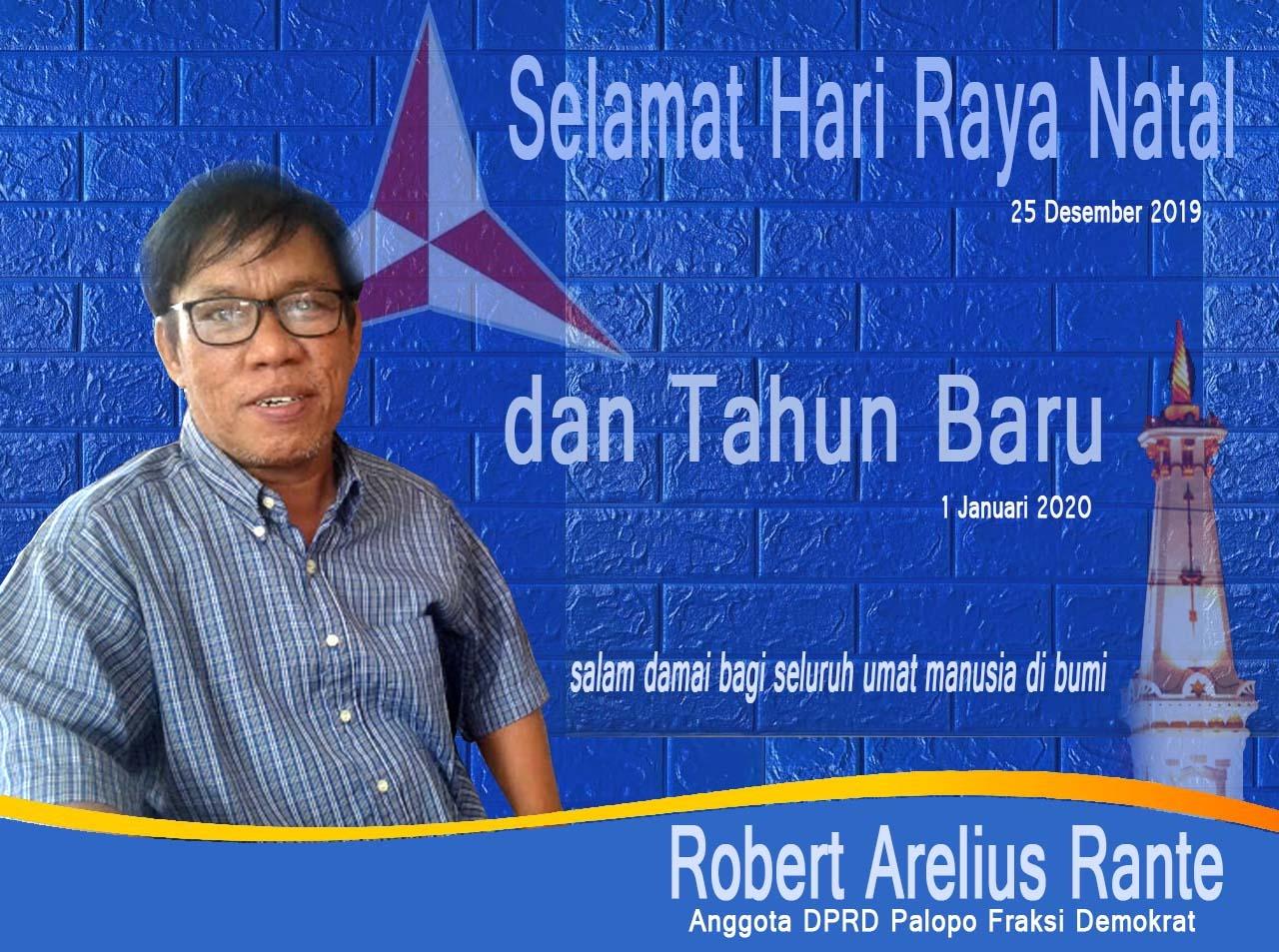 Iklan Anggota Kota Palopo