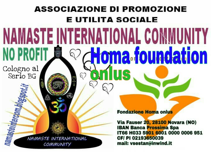 CON HOMA FOUNDATION