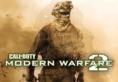 Call of Duty Modern Warfare 2 PC Serial
