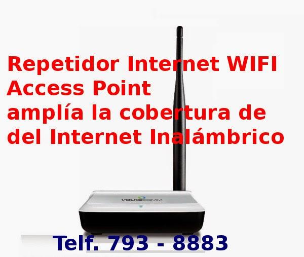 Repetidor Amplificador Extensor de cobertura internet inalambrico wifi movistar speedy para Modem doble antena blanco ZTE Nucom Homestation