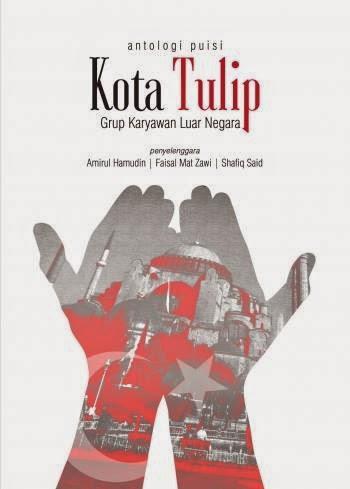 Antologi Puisi Kota Tulip (2014)
