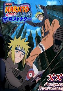 Baixar Naruto Shippuuden Filme 7 - A Torre Perdida Download Grátis