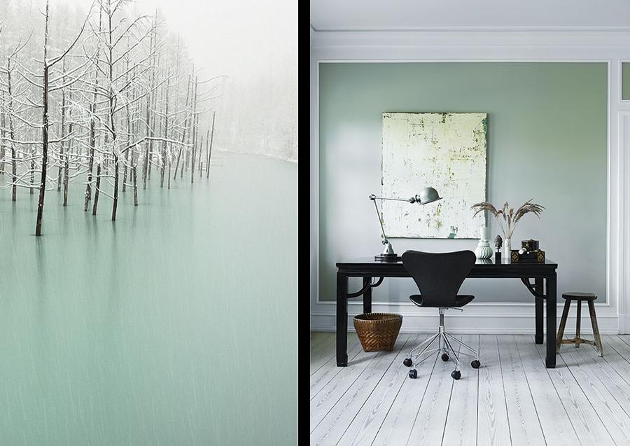 la fabrique d co couleurs et nature quand les saisons inspirent la d co. Black Bedroom Furniture Sets. Home Design Ideas