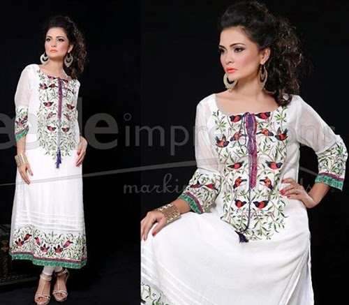 NeedleImpressions Pret Eid Collection 2014