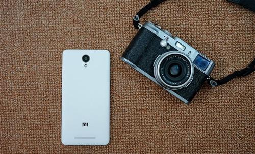 Giải mã cơn sốt Xiaomi Redmi Note 2.
