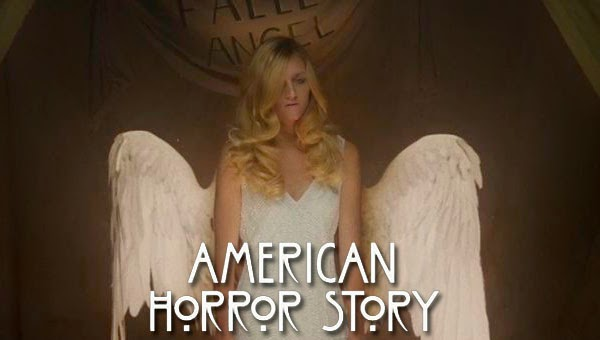 American Horror Story Freak Show - Fallen Angel