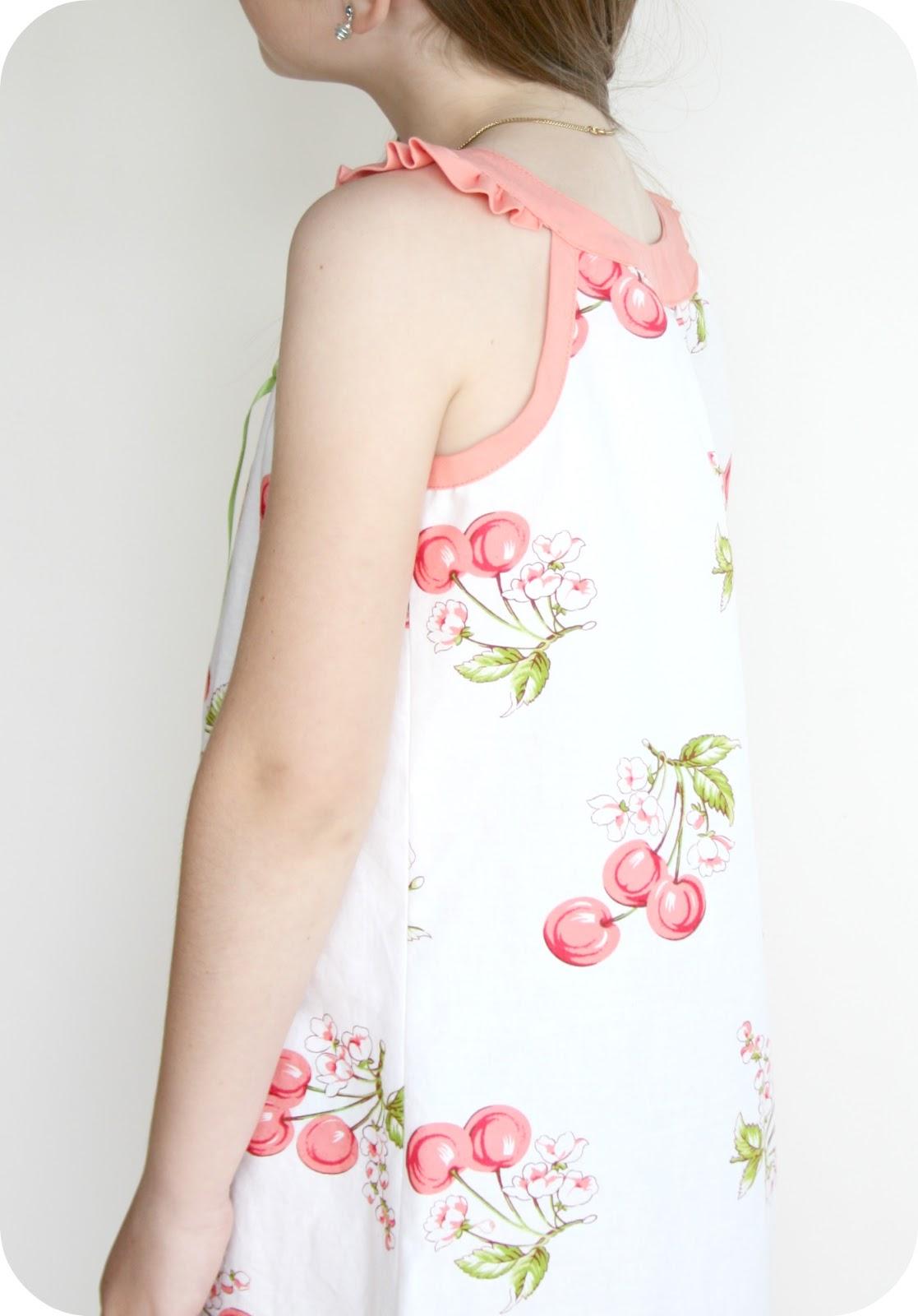 free pdf xxxl nightgown patterns