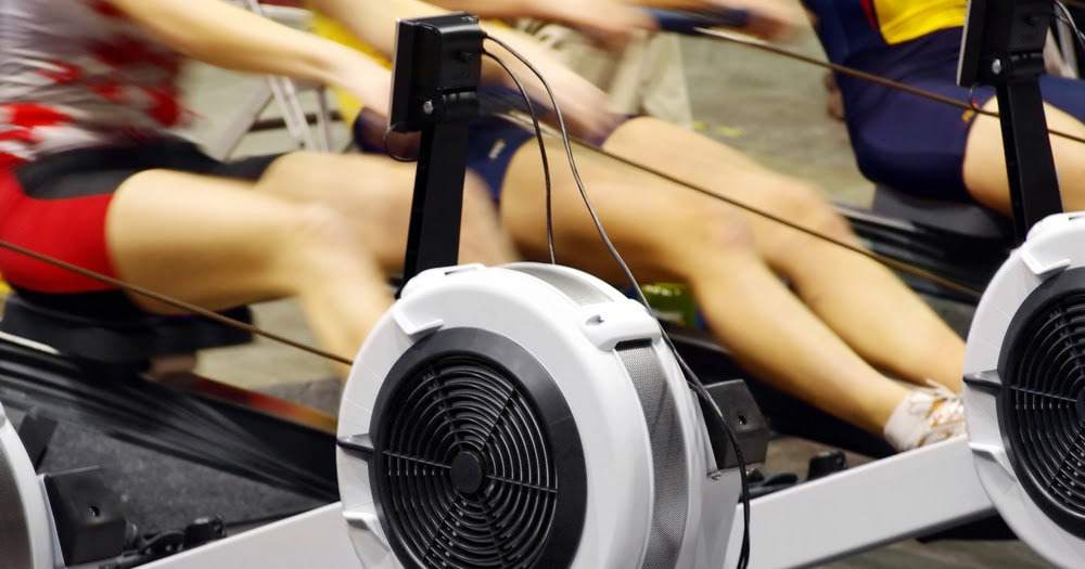 ERG Times for a Rowing / Crew Scholarship