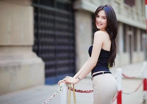 Xem Chiều cao thật của Tăng Thanh Hà, Ngọc Trinh, Thuỷ Tiên...
