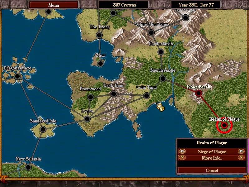 Realm of Plague