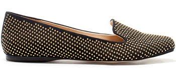slippers tachuelas Zara