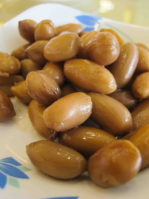 Tao Yuan Robinson's Magnolia boiled peanuts