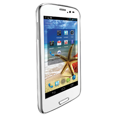 harga hp Advan Smart Note S5, phablet 1jtan, android kamera 8MP
