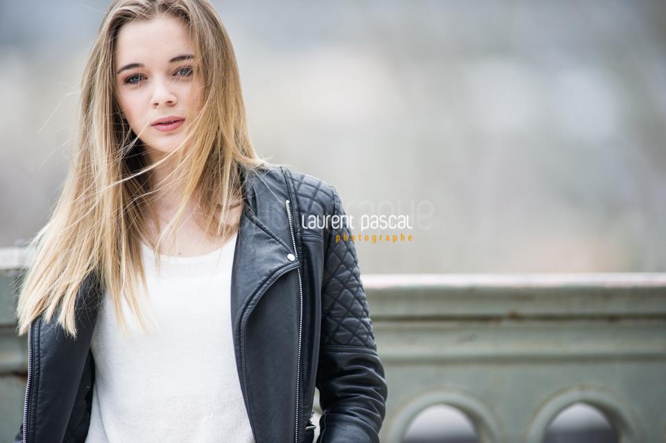 Un mannequin de 18 ans devient le modèle des ados