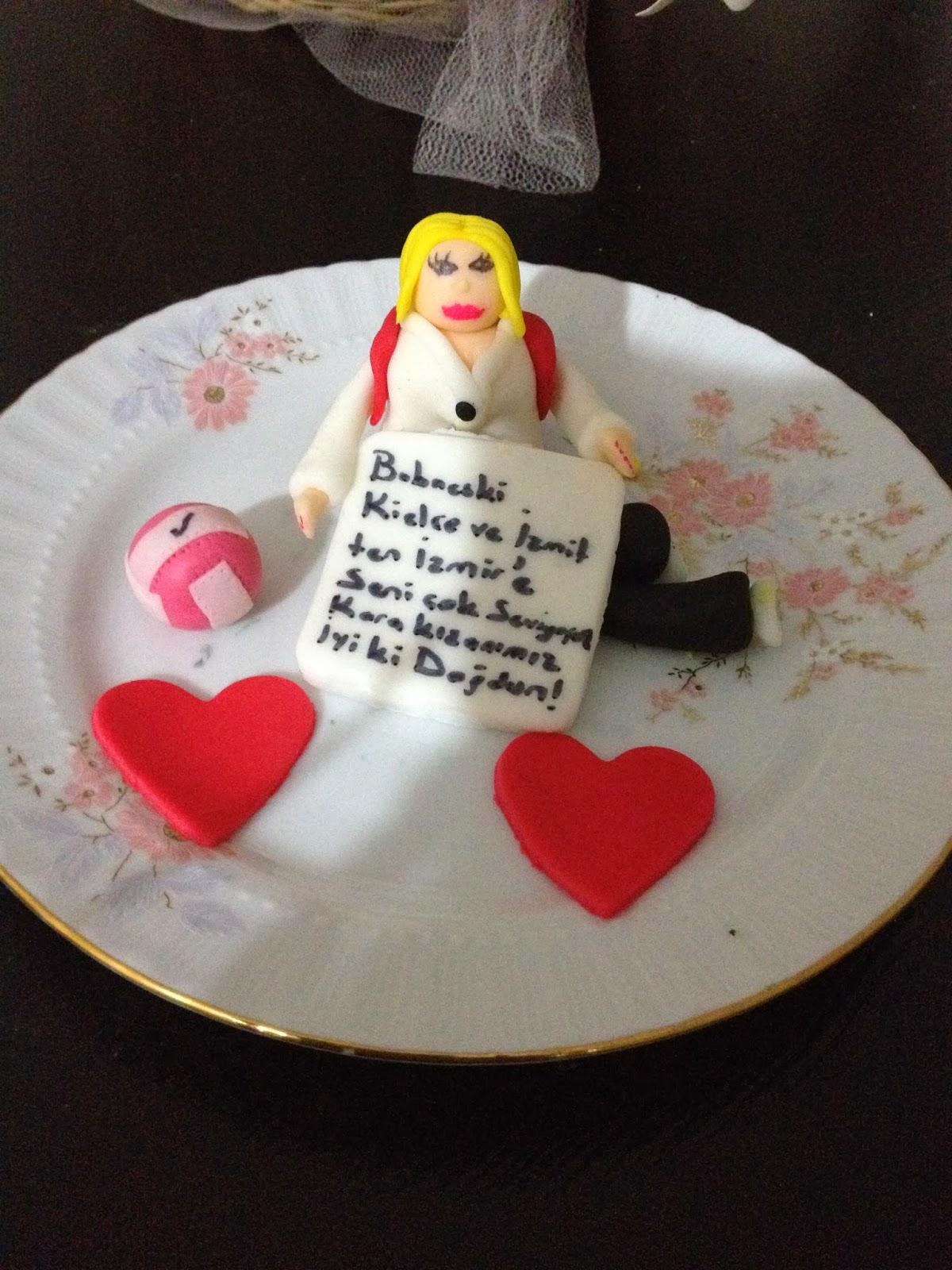 IMG 0463 - Şeker Hamurlu Pastalarım