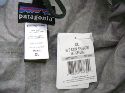 MARS Patagonia's effective layering system made for US Military, Special Forces