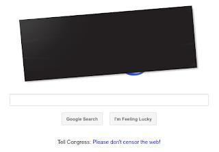 google oppose SOPA
