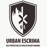 Urban Escrima Self Defence