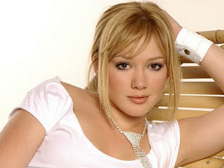 Hilary Duff - Stay With Me