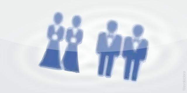 Facebook agrega iconos para matrimonios del mismo sexo