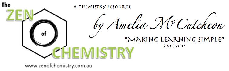 Zen of Chemistry