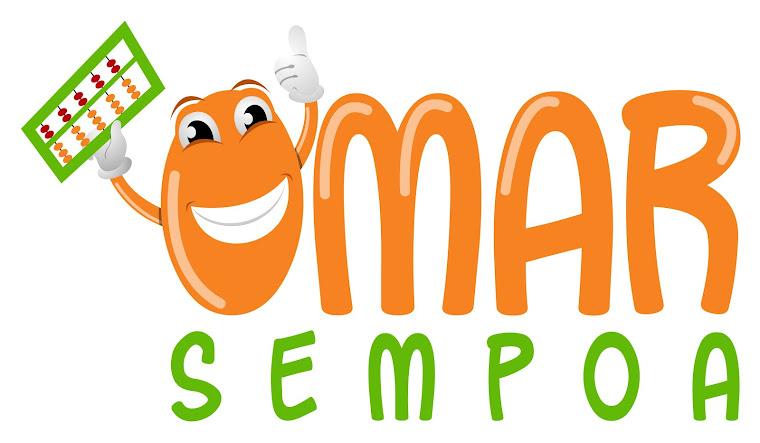 Pendidikan Mental Aritmatika - Omar Sempoa