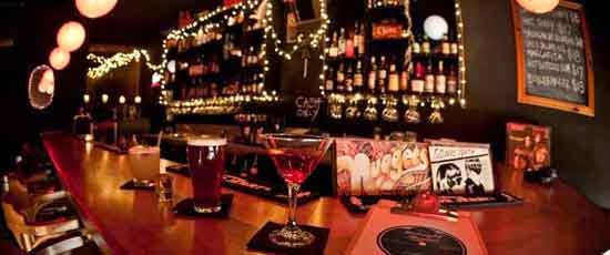 Gardel´s Bar en Sidney