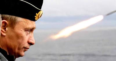 Ο Πούτιν Εναντίον της Νέας Τάξης Πραγμάτων… Ετοιμάζει Τη Ρωσία για Πόλεμο με τη Δύση…