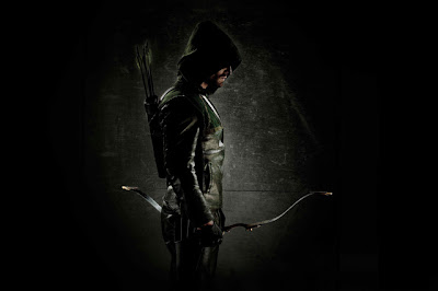 arrow serie CW