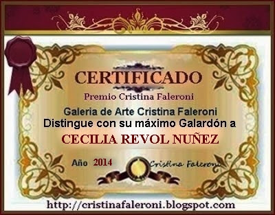 Cecilia Revol Nuñez