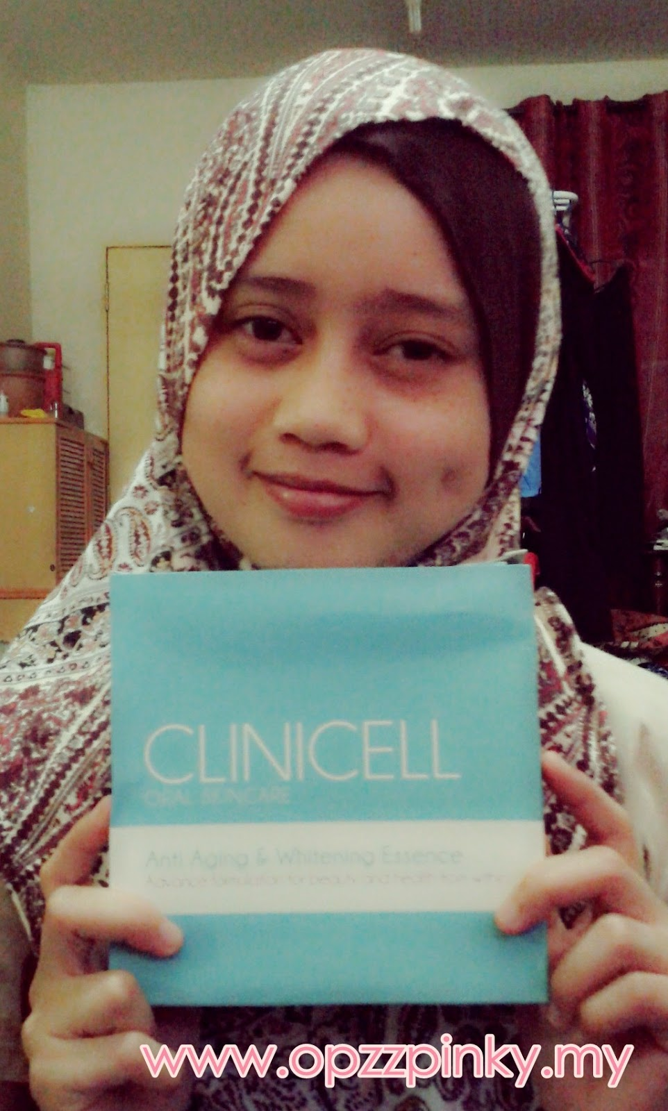 7 Hari Clinicell Skin Care