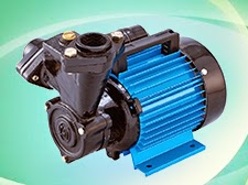 CRI Self Priming Monoblock Pump NR2 (0.5HP) Online | Buy CRI Self Priming Pumps India - Pumpkart.com
