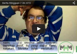 News Update Berita Mingguan MMM Mavrodian Indonesia Tanggal 7 Juni 2015