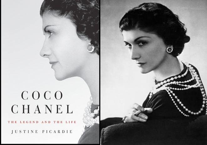 Коко шанель история жизни