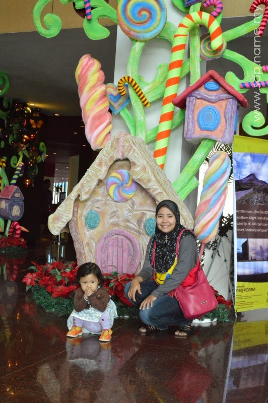 Mikie Holiday Resort, Brastagi, Medan, Indonesia