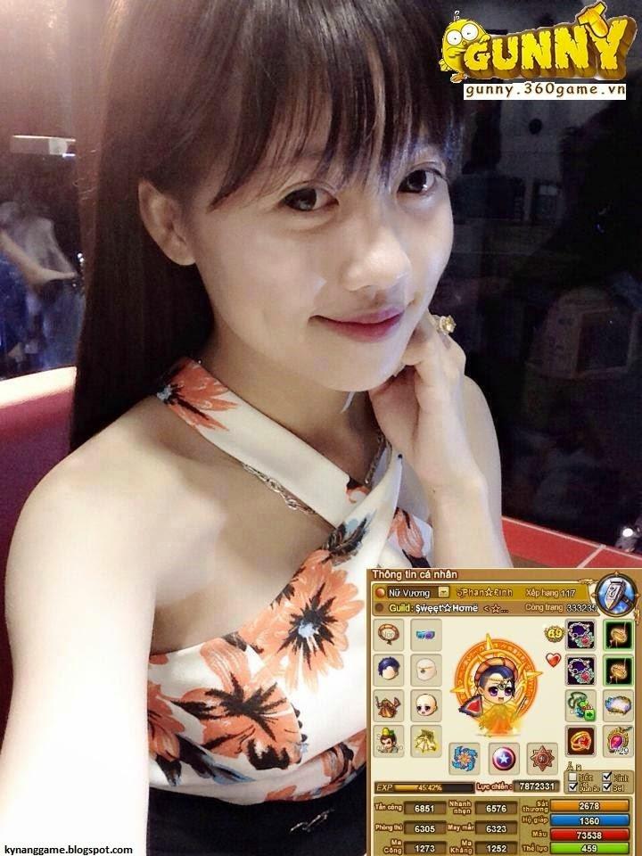 Thí sinh Nữ Hoàng Cổ Động: Phan Mỹ Linh 2