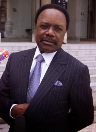 Omar Bongo (Gabon)
