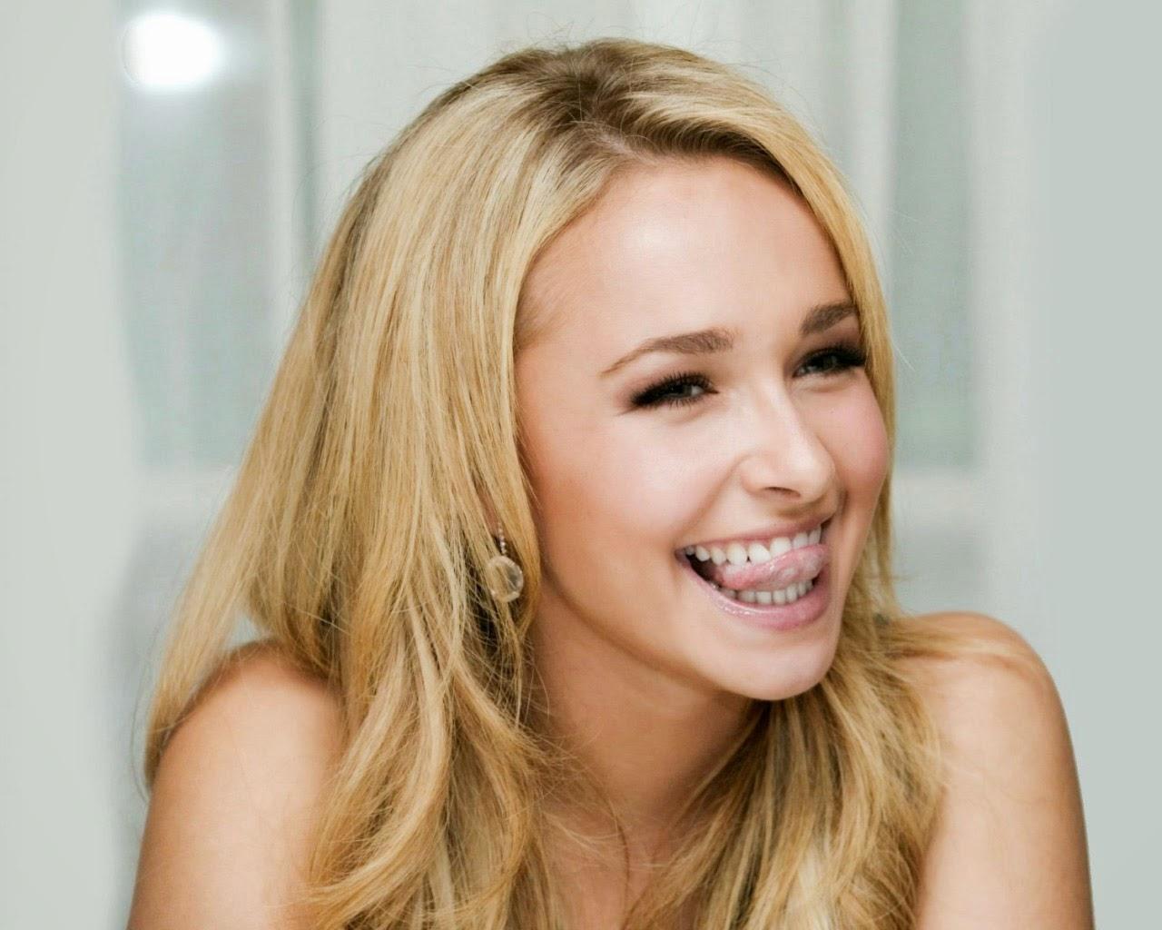 Hayden panettiere hottest actress wallpapers