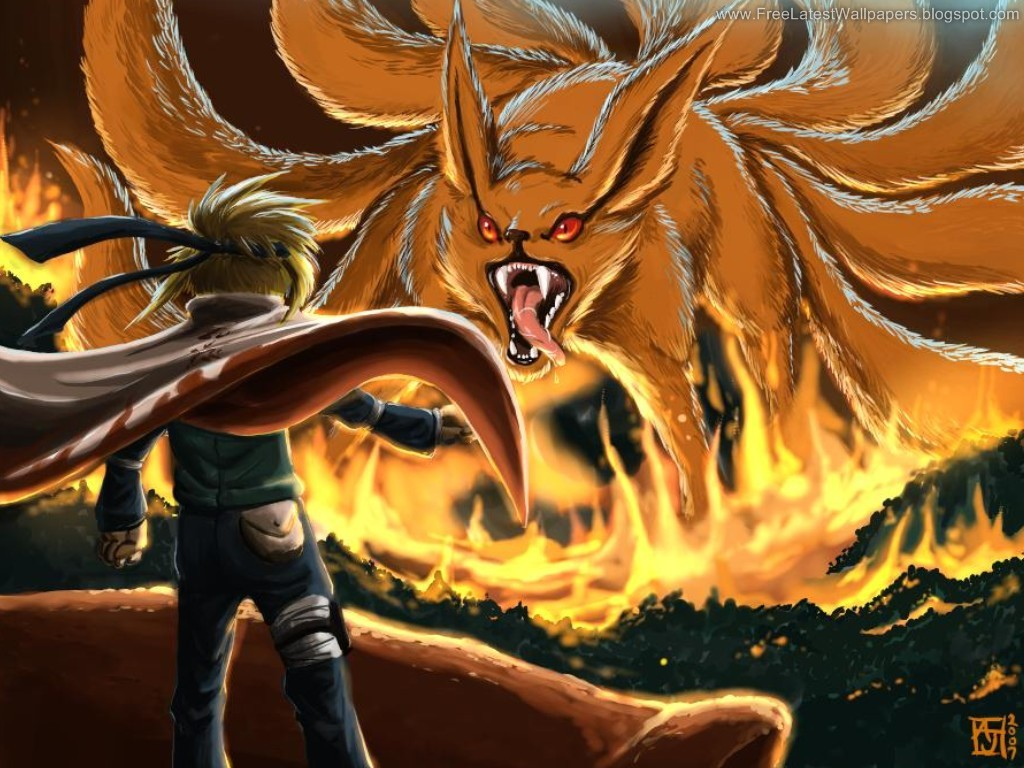 Simple Wallpaper Naruto Yellow - Naruto+Shippuuden+%25281%2529  Gallery.jpg