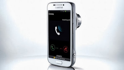 Galaxy S4 Zoom İnceleme