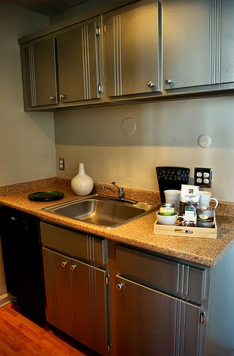 Kitchen design ten ways you can remake your kitchen for Kitchen remake