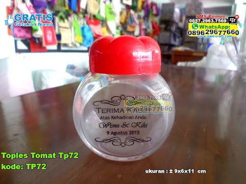 Toples Tomat Tp72