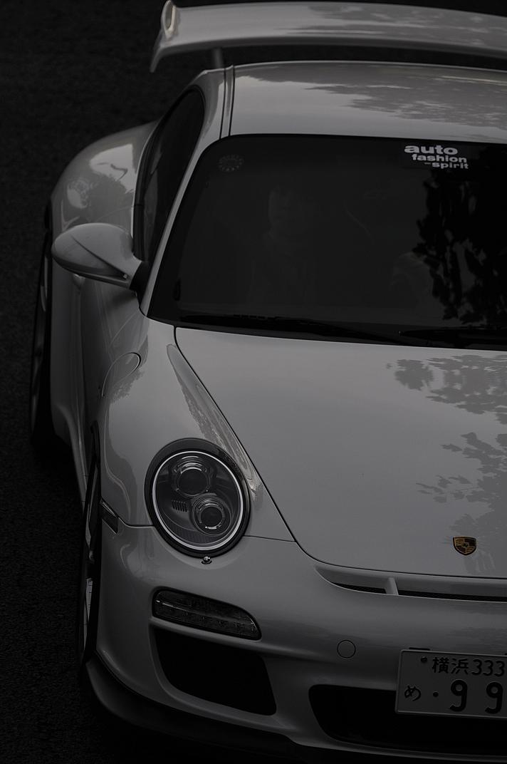 PORSCHE 911 GT3  997 Mk2