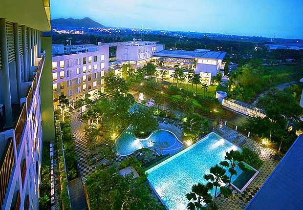 Daftar Hotel Murah Di Bogor